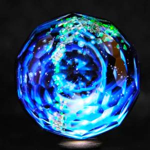 Bijoux Glass on Kimi Designs Buy Local