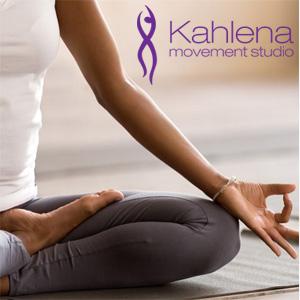 Kahlena Movement Studio on Kimi Designs Buy Local