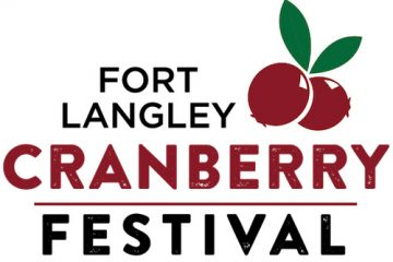 Fort Langley Cranberry Festival for Kimi Designs Shows