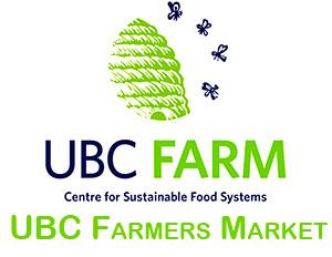 Kimi Designs at UBC Farmers Market ~ UBC Farm