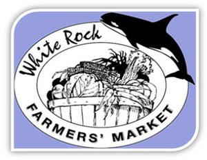 Kimi Designs at White Rock Farmers Market